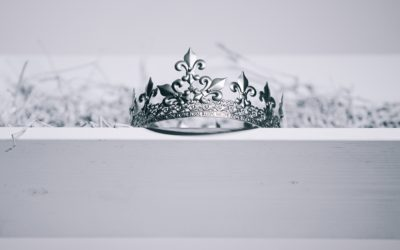 What's really behind the crown of a beauty queen?